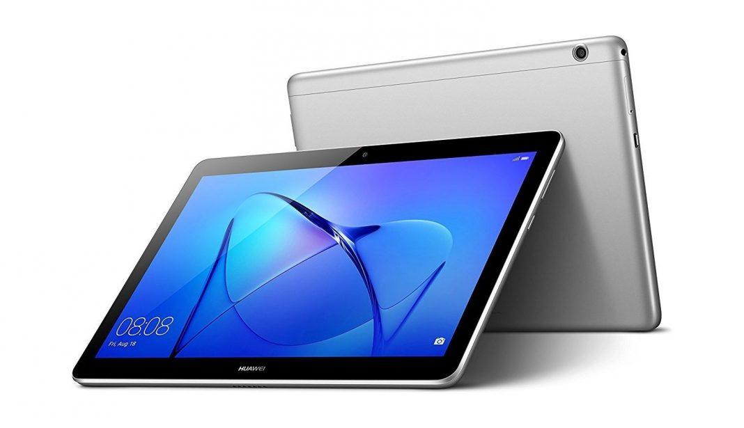 Huawei представила планшеты MediaPad M5