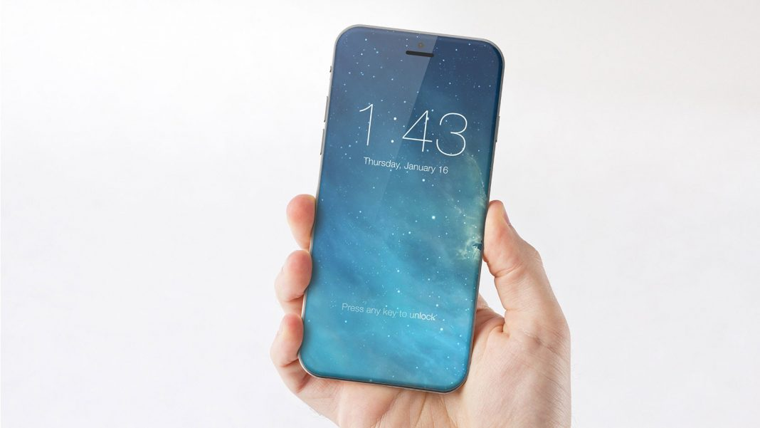 Компания Apple планирует выпустить в 2018 году три новых модели iPhone, оснащенных OLED-дисплеями.
