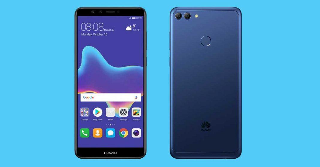 Смартфон Huawei Y9 представлен официально: 4 камеры, экран 18:9 и АКБ емкостью 4000 мА·ч