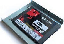 Снижение цен ускорит популяризацию SSD в ноутбуках