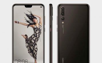 Смартфон Huawei P20 Pro получит трёхкратный зум