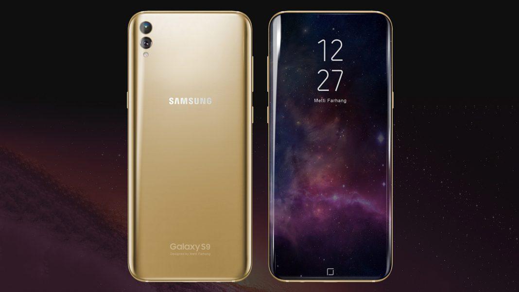Смартфон Samsung Galaxy S9 продемонстрировал загрузку данных со скоростью более 1 Гбит/с