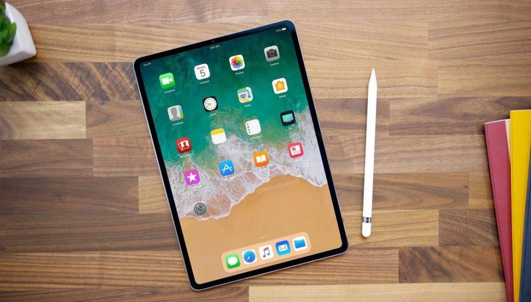 Apple представит дешёвый iPad на презентации 27 марта