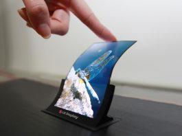 LG Display начала поставлять OLED-экраны для Huawei