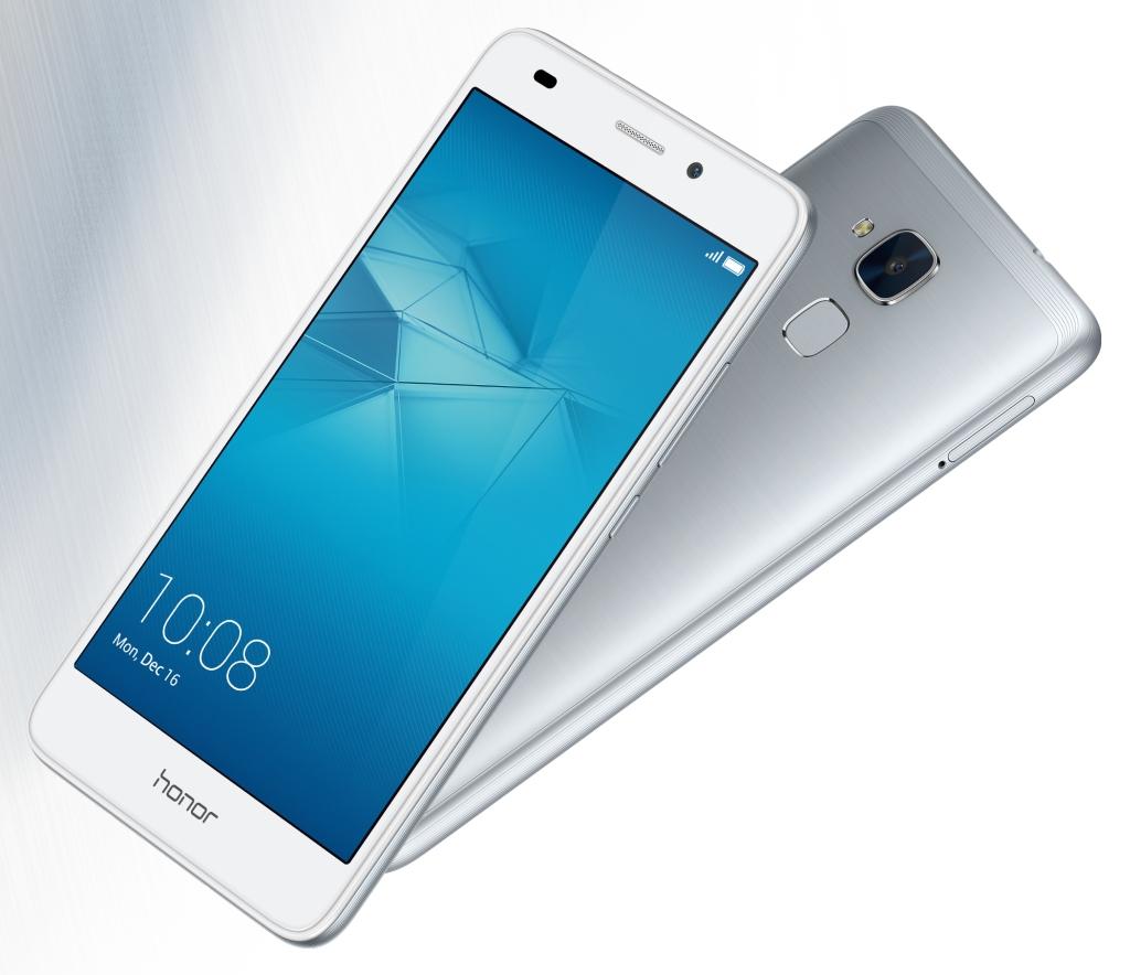 Смартфон Honor 7A: технология распознавания лиц, дисплей FullView и «Режим вечеринки» при цене в 125 долларов