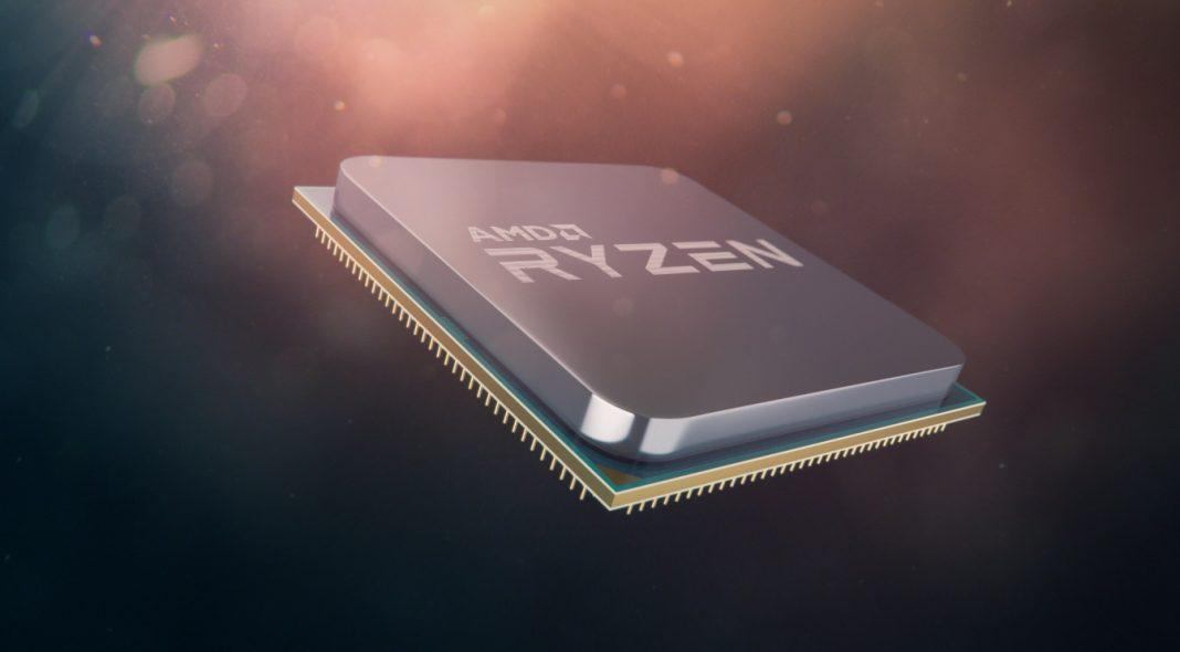 AMD оценила процессор Ryzen Threadripper 1950X в 1000 долларов, при этом в тесте Cinebench R15 он на 40% превосходит Core i9-7900X
