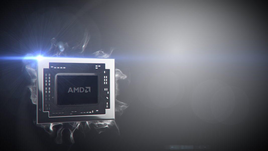 Вскоре на рынок выйдет первый хромбук с гибридным процессором AMD Ryzen