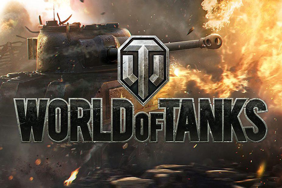 Чемпионат по World of Tanks пришёл в виртуальную реальность