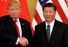 Президент США «работает с президентом Китая, чтобы дать ZTE возможность быстро вернуться в бизнес»