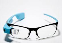 Google представила корпоративные смарт-очки Google Glass