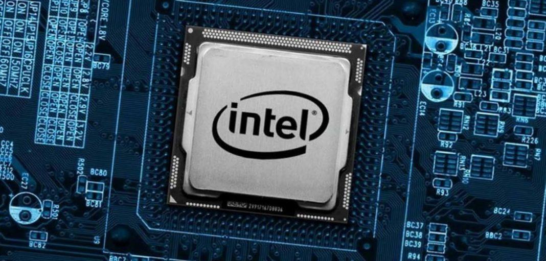 Первый 10-нм процессор Intel Cannon Lake замечен в ноутбуке Lenovo
