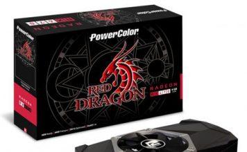 MSI готовит к выпуску серию 3D-карт Radeon RX Mech 2