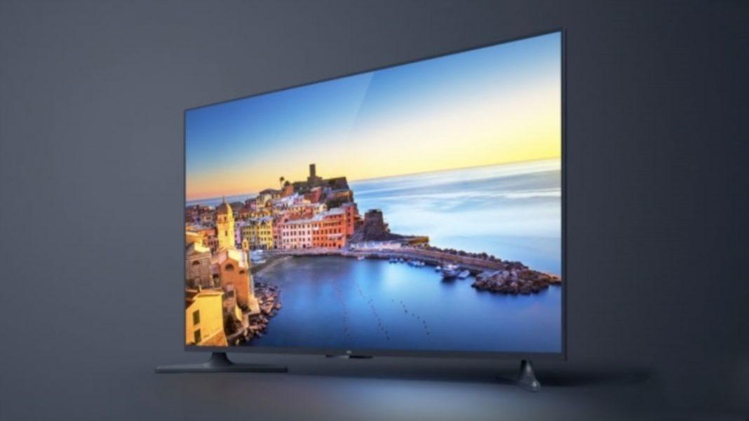 Xiaomi Mi TV 4A — доступный телевизор из Китая
