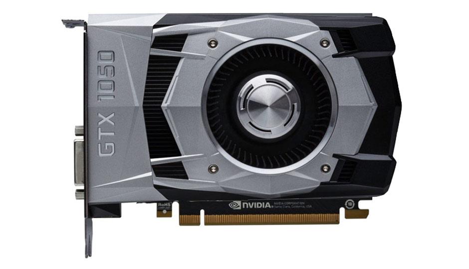 Nvidia все-таки представила видеокарту GeForce GTX 1050 c 3 ГБ памяти
