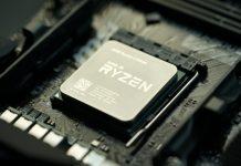 ASRock готовит четыре материнские платы на чипсете AMD B450