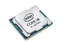Названа базовая частота 12-ядерного процессора Intel Core i9-7920X