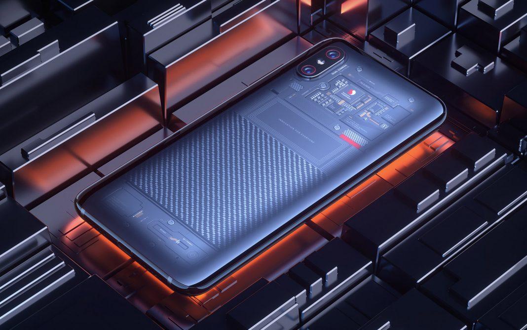 Премиальный Xiaomi Mi 8 Explorer Edition получил сканер отпечатков пальцев прямо в экране