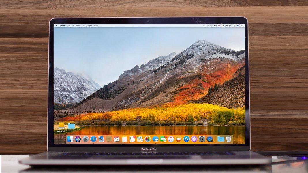 Apple уже работает над процессором для Mac в секретной лаборатории