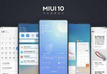 Xiaomi выпустила прошивку MIUI 10 Global для множества смартфонов