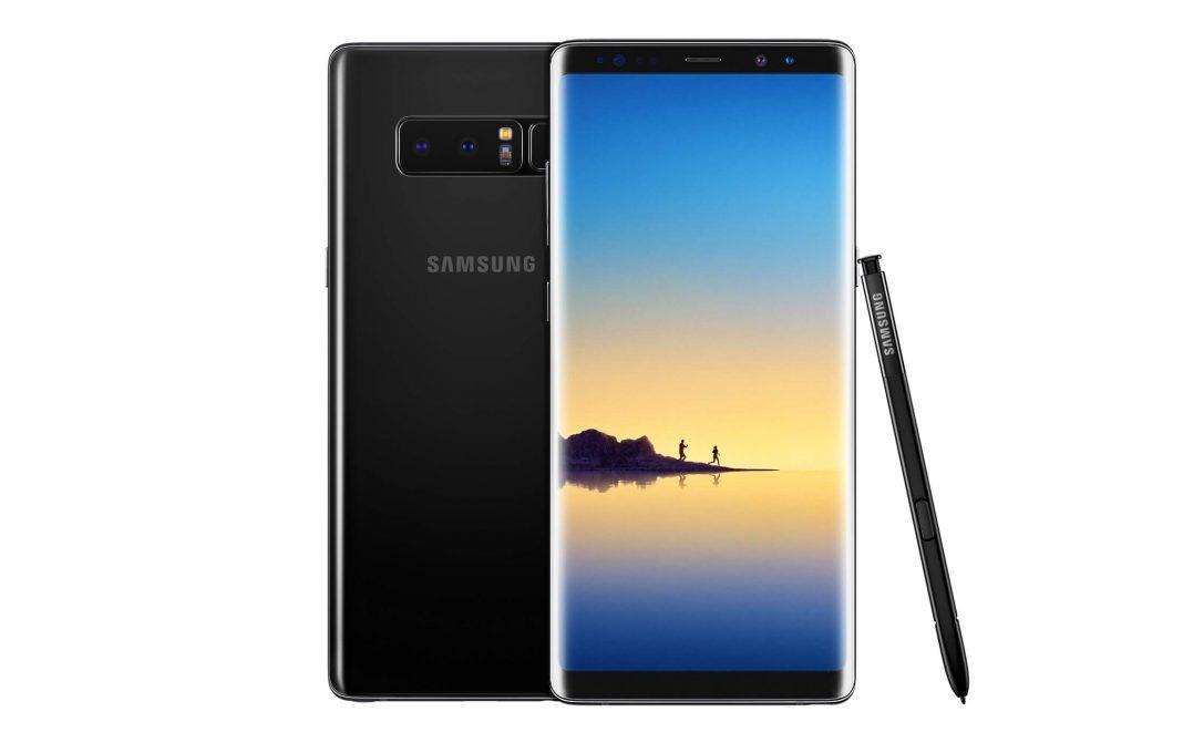 Samsung Galaxy Note 9 дебютирует 9 августа