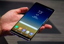Samsung Galaxy Note 9 получит опцию на 512 ГБ