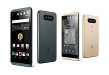 Представлен смартфон LG Q8