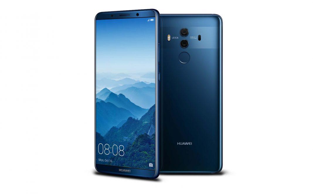 Samsung Galaxy S10 обещают тройную камеру, как у Huawei