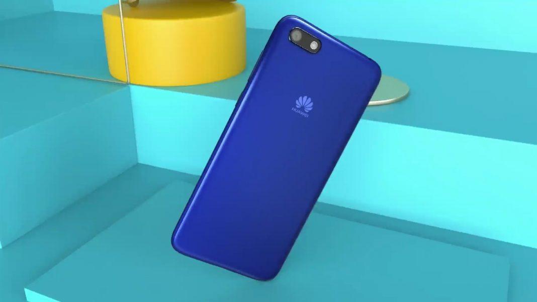 Huawei Y5 Prime 2018.