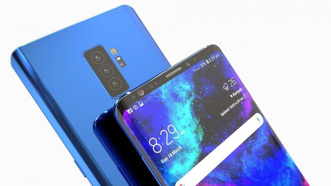 В Samsung Galaxy S10 процессор побьют на три кластера ради лучшей автономности