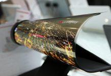 Южнокорейские исследователи нашли способ ускорить выпуск панелей OLED и повысить процент выхода годных