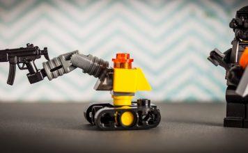 Расходы на роботов и дронов в этом году приблизятся к 100 млрд доллпров, а в 2022 году превысят 200 млрд долларов