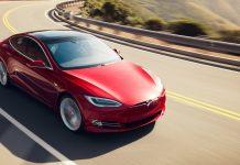 Германия требует с некоторых владельцев автомобилей Tesla Model S по 4000 евро