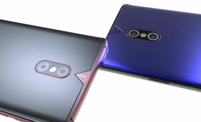 Tesla создала самый технологичный в мире смартфон, который лучше Samsung Galaxy S9