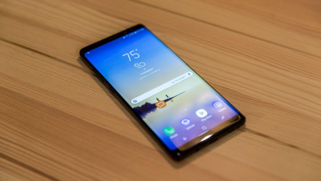 Сколько будет стоить Samsung Galaxy Note 9 с 512 Гб памяти?