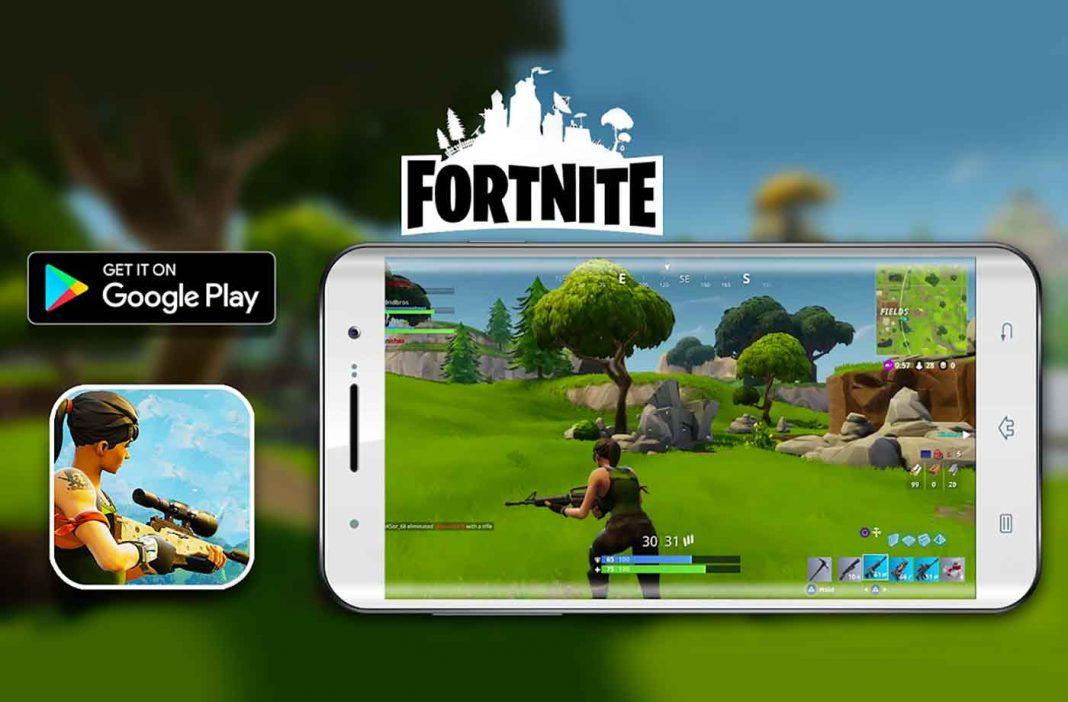 Оглашены смартфоны, совместимые с Fortnite для Android