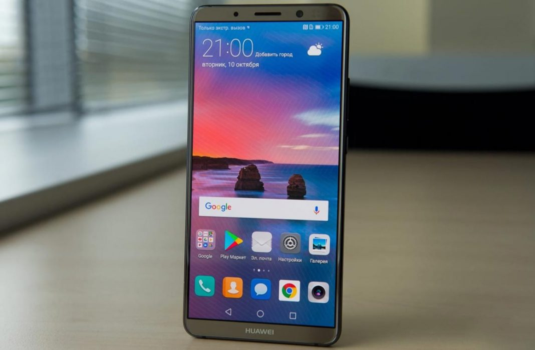 Huawei впервые обогнала Apple по продажам смартфонов в мире