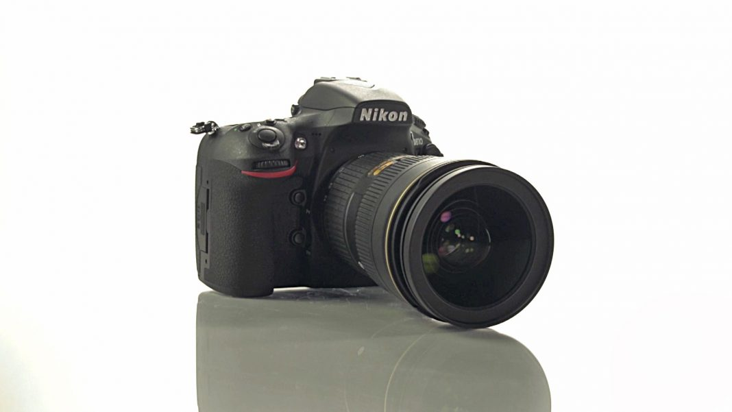 Стало известно название камеры, которая скоро придет на смену Nikon D810