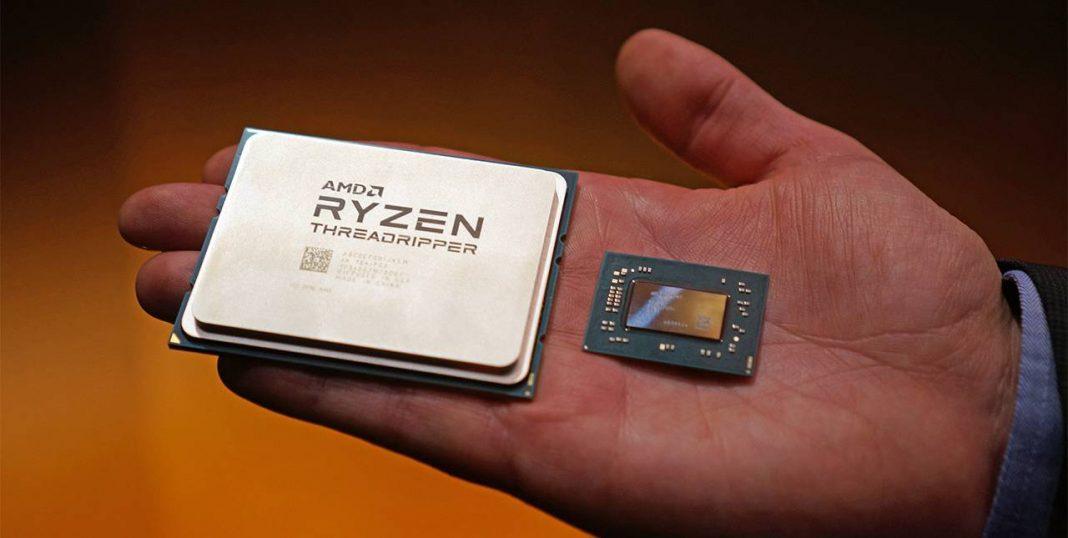 AMD открыла предзаказ на 32-ядерный процессор Threadripper
