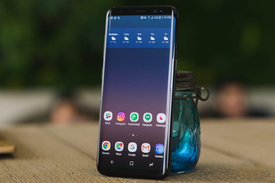 Samsung запустит Bixby-гарнитуру вместе с Galaxy Note 8