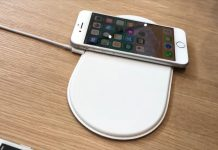 Названы стоимость и срок выхода беспроводной зарядки Apple