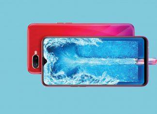 Смартфон Oppo F9 Pro с очень быстрой зарядкой и камерой для фанатов селфи выйдет 21 августа