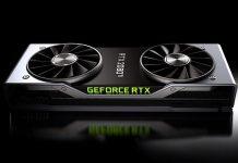 NVIDIA представила видеокарты нового поколения