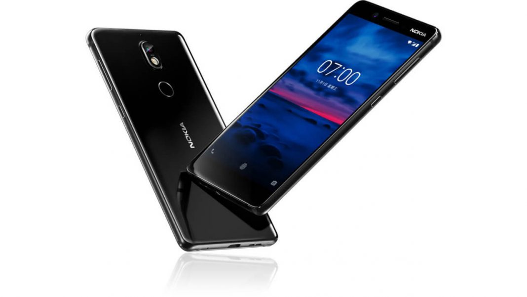 Nokia представила свой «самый ожидаемый» смартфон