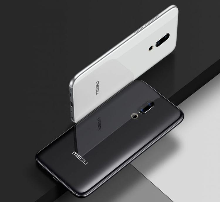 Meizu заявила, что Meizu 16Х станет лучшим смартфоном на базе Snapdragon 710