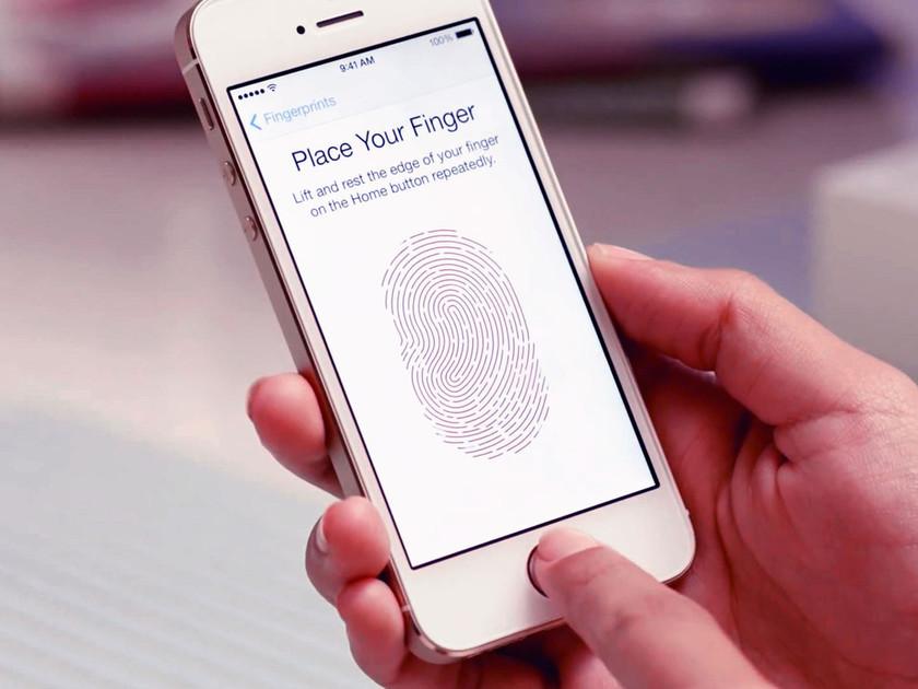 Почему не стоит полагаться на биометрическую защиту в телефоне