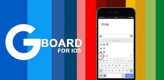 Google интегрировала Gboard для iOS с Картами и YouTube