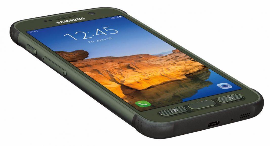 Защищенный Samsung Galaxy S8 Active представлен официально