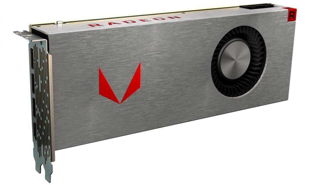 Asus разрабатывает двухпроцессорный вариант видеокарты Radeon RX Vega 64