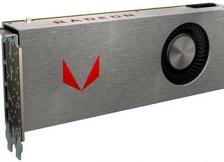 Asus разрабатывает двухпроцессорный разночтение видеокарты Radeon RX Vega 04