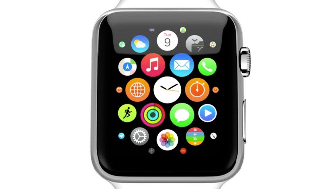 Третье поколение смарт-часов Apple Watch получит поддержку LTE
